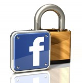 Facebook Lock!