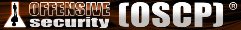 Offsec emblem